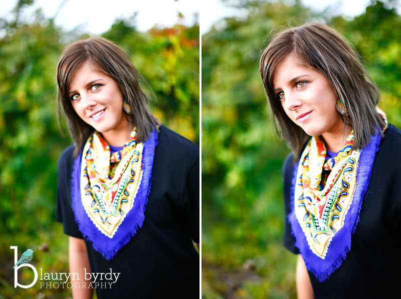 Lauryn Byrdy Photography_Columbus Ohio Lifestyle Senior Portraits
